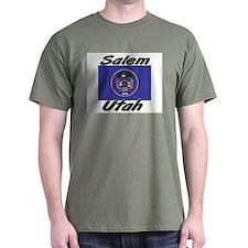 Salem Utah T-Shirt