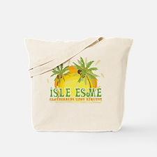 Twilight Shirt - Isle Esme, Featherbeds Upon Reque