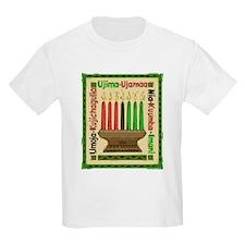 Kwanzaa Gift Kids T-Shirt