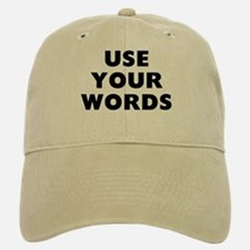 Use Words Hat