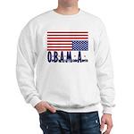 O*B*A*M*A Sweatshirt