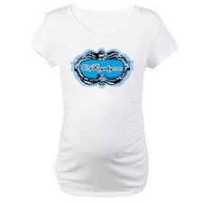 City Royalty Cameo Shirt