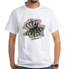 City Royalty Fleurdelis Shirt