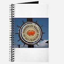 fishermans wharf Journal
