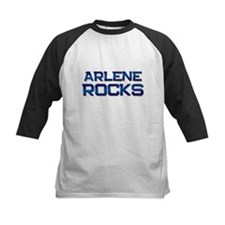 arlene rocks Tee