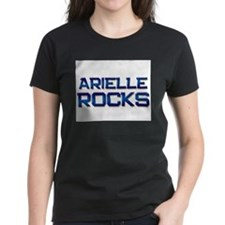 arielle rocks Tee