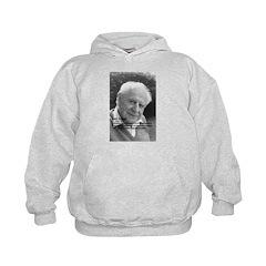 Philosophy Karl Popper Hoodie
