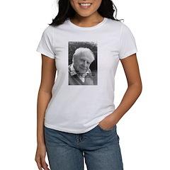 Philosophy Karl Popper Tee
