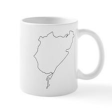 Nurburgring Mug