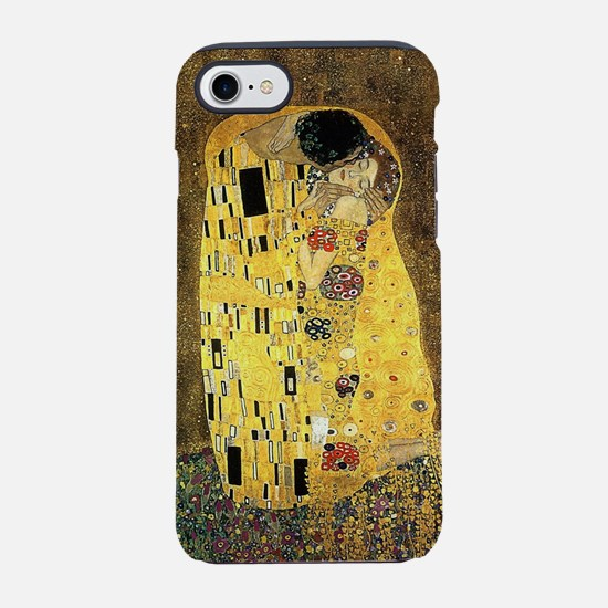 The Kiss iPhone 7 Tough Case
