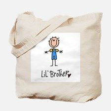 Lil Brother Tote Bag