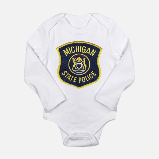 Michigan State Police Body Suit