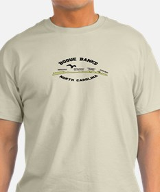 Bogue Banks NC T-Shirt