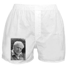 Open Society: Karl Popper Boxer Shorts