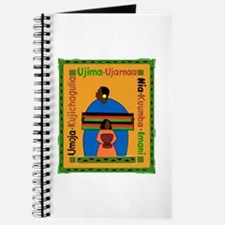 Kwanzaa Gift Journal