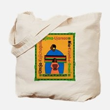 Kwanzaa Gift Tote Bag