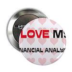 I Love My Financial Analyst 2.25