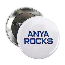 """anya rocks 2.25"""" Button"""