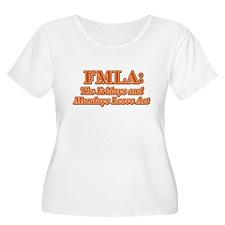 FMLA Fraud T-Shirt