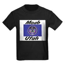 Moab Utah T