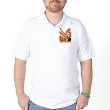 Lenin Playa T-Shirt
