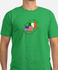 Irish Birth American Choice T