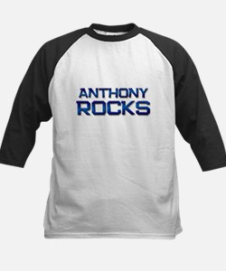 anthony rocks Tee