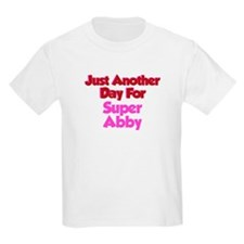 Another Day Abby T-Shirt