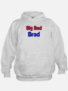 Big Bad Brad Hoodie