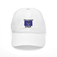 Hurricane Utah Baseball Cap