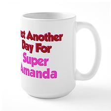 Another Day Amanda Coffee Mug