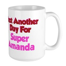 Another Day Amanda Mug