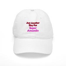Another Day Amanda Baseball Cap