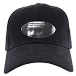 Theoretical Science Poincare Black Cap