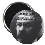 Theoretical Science Poincare Magnet