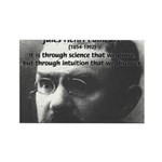 Theoretical Science Poincare Rectangle Magnet (10