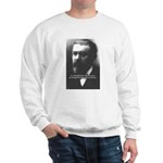 Theoretical Science Poincare Sweatshirt