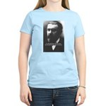 Theoretical Science Poincare Women's Pink T-Shirt