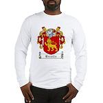 Breslin Coat of Arms Long Sleeve T-Shirt