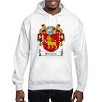 Breslin Coat of Arms Hooded Sweatshirt
