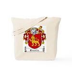 Breslin Coat of Arms Tote Bag