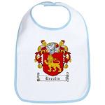 Breslin Coat of Arms Bib