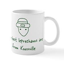 Knoxville leprechauns Mug