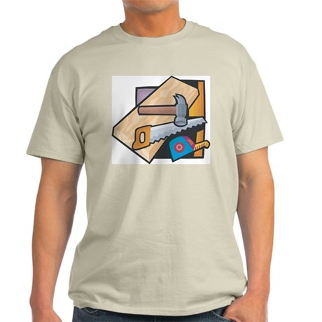 Carpentry Light T-Shirt