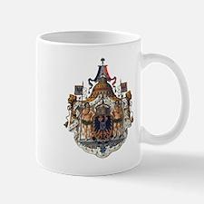 House of Hohenzollern Mug