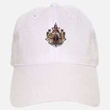 House of Hohenzollern Baseball Baseball Cap