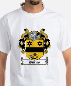 Burns Coat of Arms Shirt