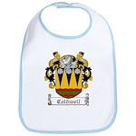 Caldwell Coat of Arms Bib