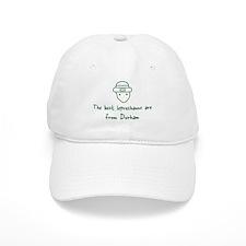 Durham leprechauns Baseball Cap