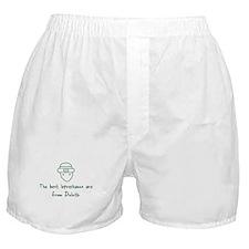 Duluth leprechauns Boxer Shorts